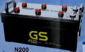 200AH GS