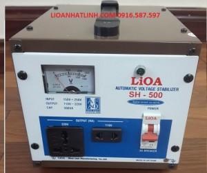 LIOA-SH-500