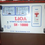 LIOA 10KW