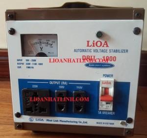 LIOA 1KVA DRII 50V-250V