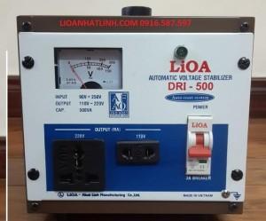 LIOA-DRI-500