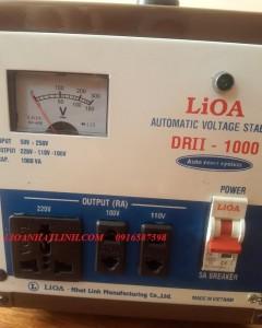 LIOA DRII 1000 50V