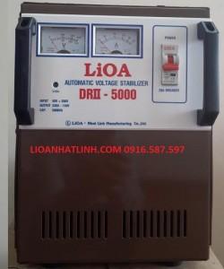 LIOA-DRII-5000