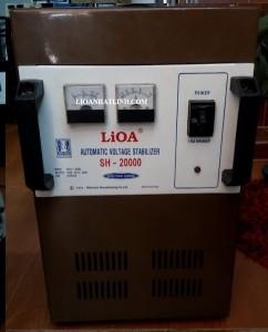 LIOA SH 20000, LIOA 20KVA