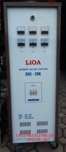 LIOA SH3 20K
