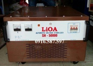 SH 50000 LIOA SH 50.000