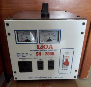 ON AP LIOA SH 2000 130V-250V