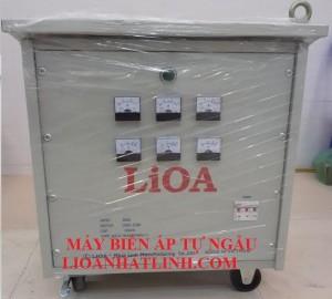 BIEN AP TƯ NGAU-LIOA