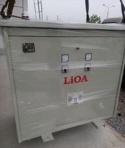 bán máy biến áp lioa 250kw, biến áp 250kw
