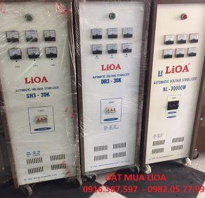 ON AP LIOA CŨ 3 PHA