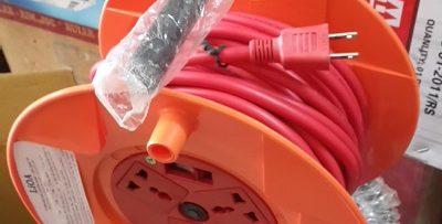 ổ cắm điện dây dài 50m 100m