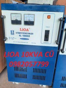 ON AP LIOA CU 10KW NL 1000SII