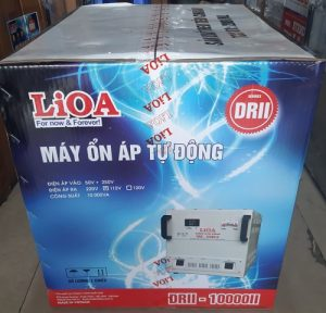 ON AP LIOA 10KG, ON AP LIOA 10KW, LIOA 10 CÂN, ON AP 10 CÂN, ON AP 10000KVA, LIOA 10000,